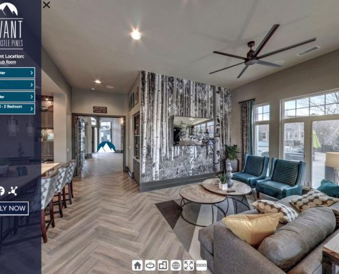 Avant at Castle Pines 360 Virtual Tour