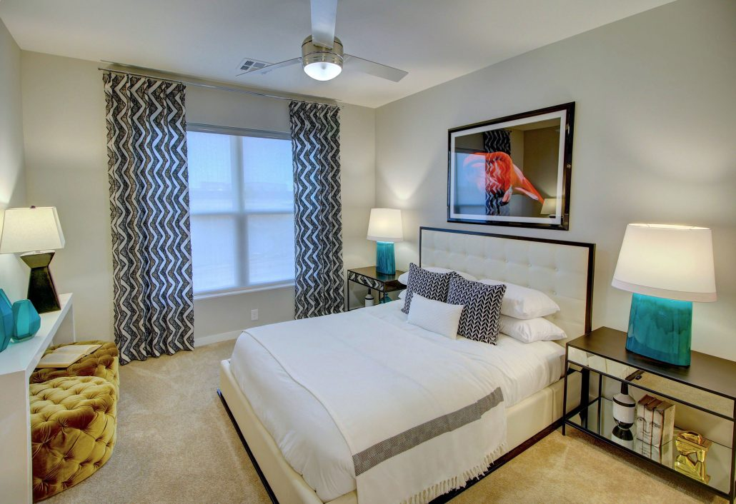 Apartment Photography Residences at Boardwalk 12