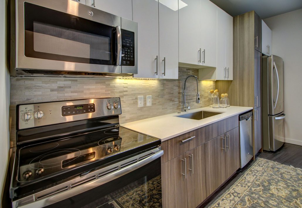 Apartment Photography Residences at Boardwalk 8