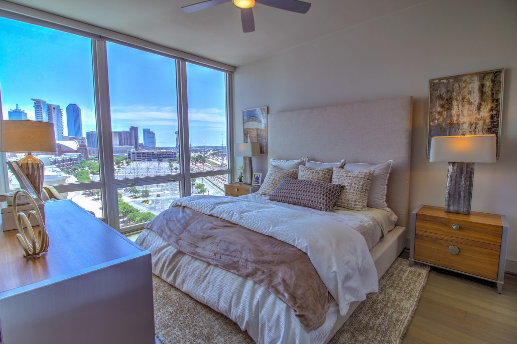 Apartment Photography The Katy in Victory Park 33